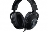 LOGITECH PRO X WIRED GAMING HEADSET WITH BLUE VOICE 981-000820