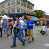 Street Italian Market Festival
